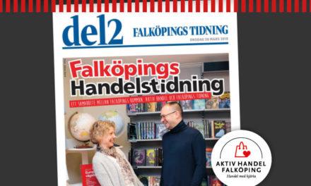 Falköpings Handelstidning 1/2018