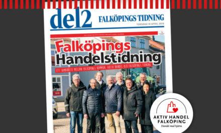 Falköpings Handelstidning 2/2018