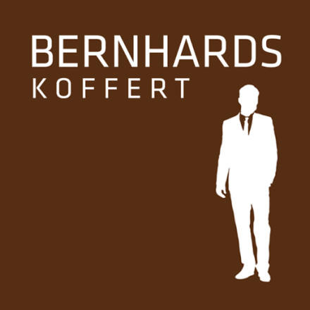 Bernhards Koffert