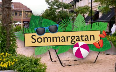 Sommargatan 2021